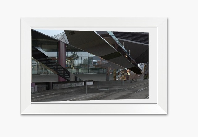 , 'PICTURE,' 2015, Raum mit Licht