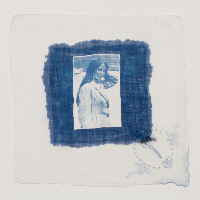 , 'May Dennis from the series Something Old, Something New, Something Borrowed, Something Blue,' 2014, Elizabeth Houston Gallery