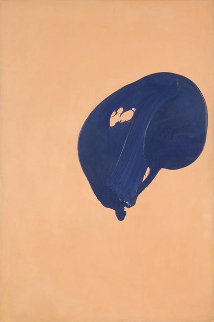 , 'Punctuation,' 1970, Charles Nodrum Gallery