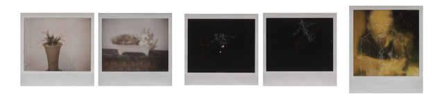 , 'Still Life, Portrait & Scenery (Angels) series; a set of 5 original artworks,' 2007, Juliette Culture and Art Development Co. Ltd.