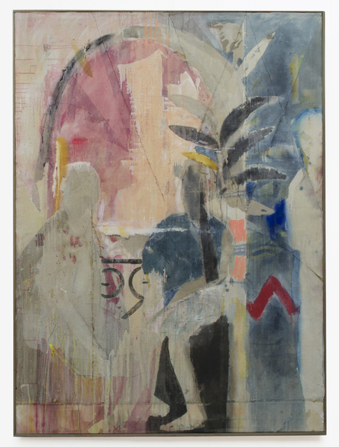 , 'Undone,' 2019, UNION Gallery