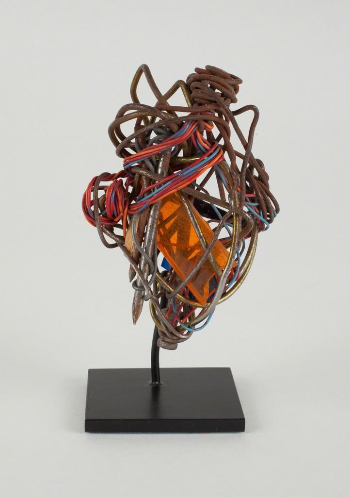 Philadelphia Wireman, 'Untitled,' , Allan Stone Projects