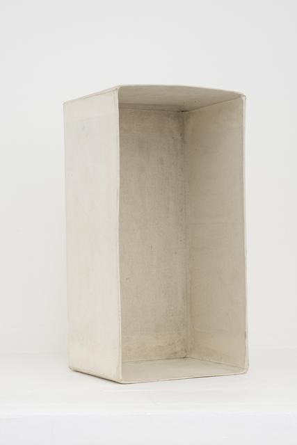 , 'Nesselkiste,' 1963, Galerie Jocelyn Wolff
