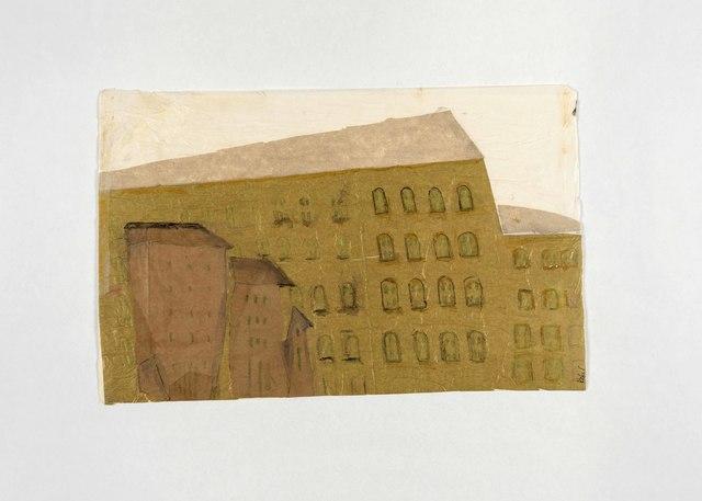 Azade Köker, 'Viertel 27', 2014, Zilberman Gallery