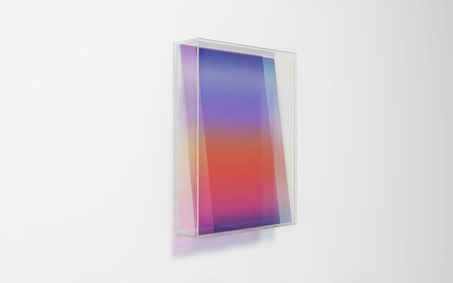 Troika, 'Borrowed Light', 2019, Galería OMR
