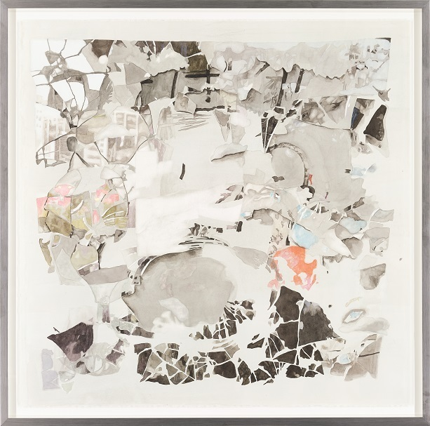 , 'Mirror 鏡像,' 2017, Galerie Ora-Ora