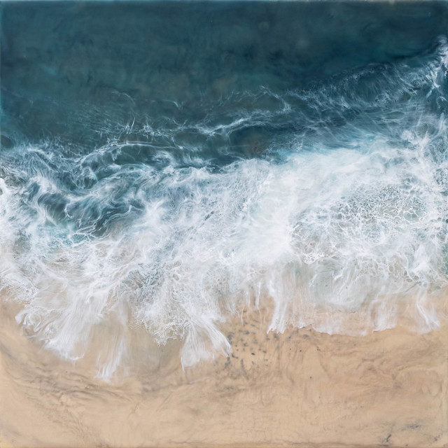 , 'Rebentação 20,' 2019, Marloe Gallery