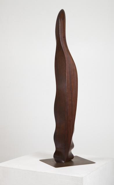 , 'Femme drapée. Forme et rythme (Flamme rythmoplastique). Opus 061,' 1933, Galerie Le Minotaure