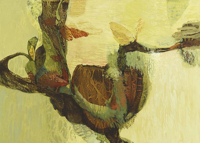 , 'Fauna Flora Figure 98,' , Nüart Gallery