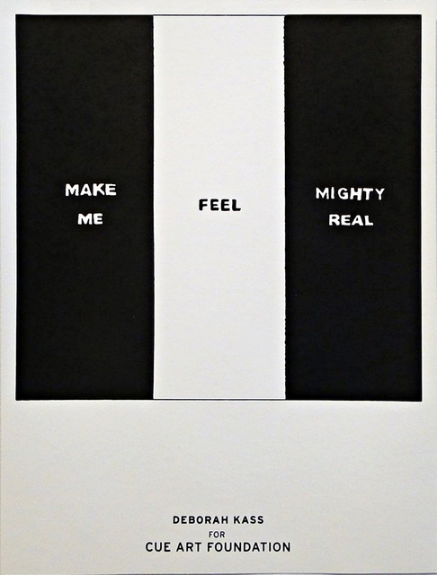 , 'Make Me Feel Mighty Real,' 2011, Alpha 137 Gallery