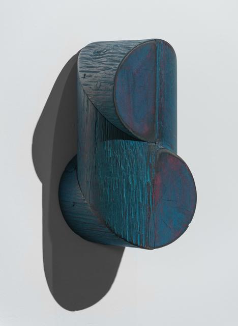 , 'S,' 2014, Bentley Gallery