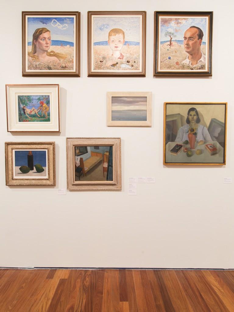 "Installation view of ""The Colour of Brazil"" at MAR, Rio de Janeiro (2016-2017). Image courtesy of Museu de Arte do Rio."