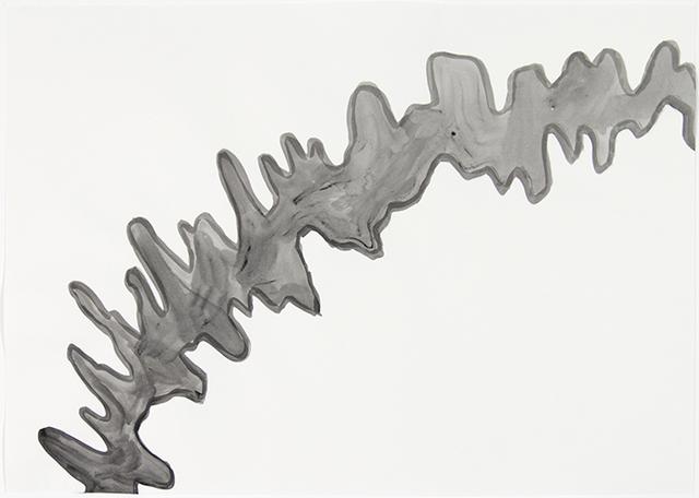 , 'Untitled,' 2016, Galleria Raffaella Cortese