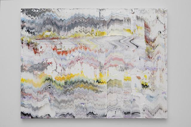 Robert Standish, 'Directional Pull ', 2018, Mark Moore Fine Art