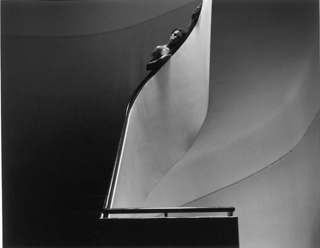 , 'Blanka, Hotel Gaguin,' 1983, Kahmann Gallery