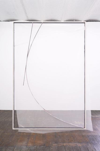 , 'Untitled Still Life (her curves),' 2017, VALENTIN