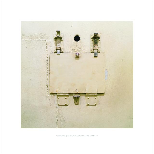 , 'Cell N° 22 (Buchenwald),' , Galeria Casa Cuadrada