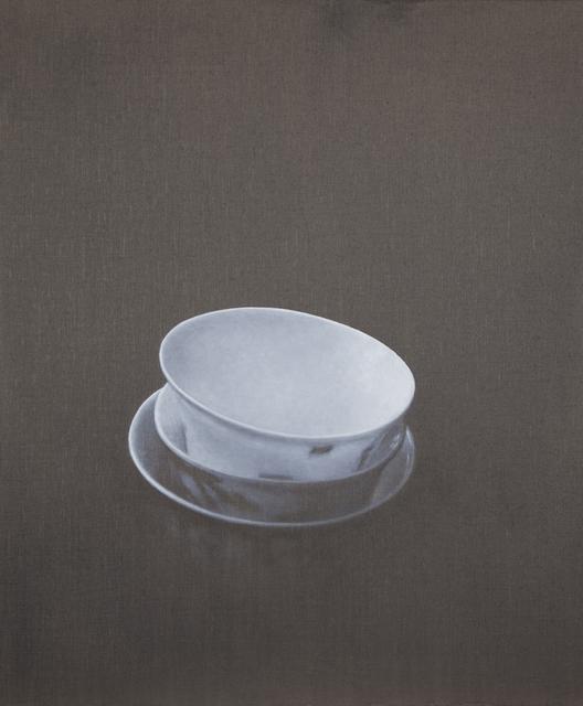 , 'Dans le temps 3,' 2015, Galerie Gisèle Linder