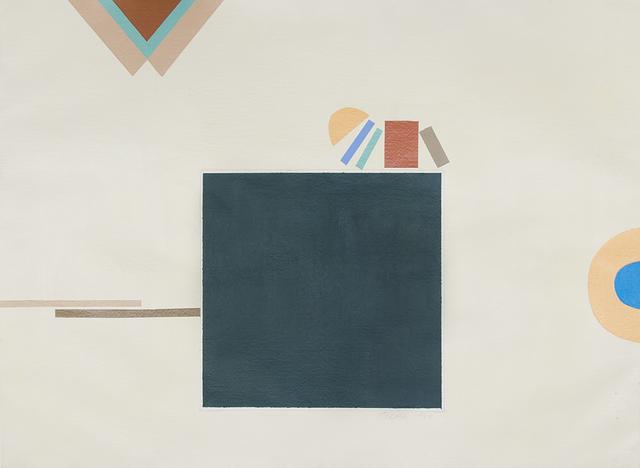 , 'Britt,' 1980, Susan Eley Fine Art