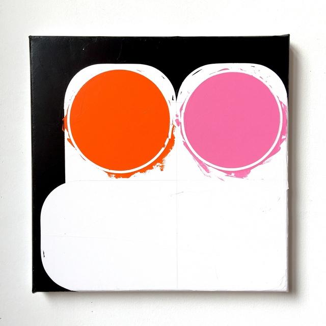 Loes Koomen, 'Space 7', 2018, Galerie Bart