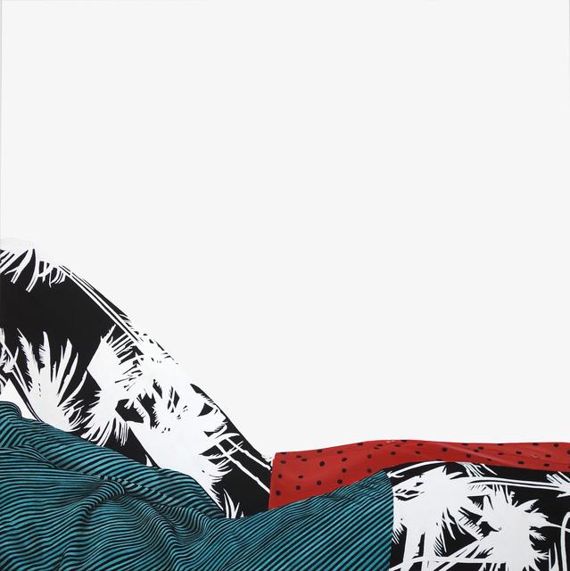 Charlotte Hopkins Hall, 'Californian Dreaming II', 2016, Laurent Marthaler Contemporary