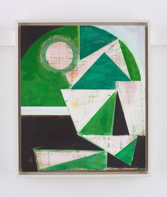 Matthew Burrows, 'Abraham', 2015, Vigo Gallery
