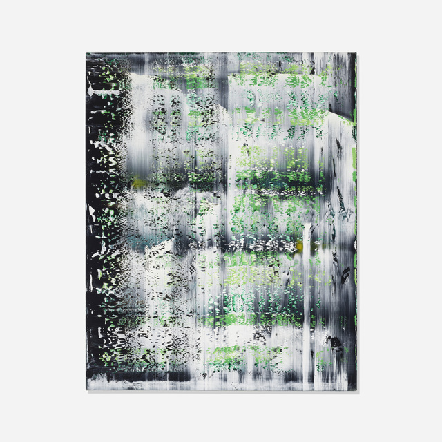 Stanley Casselman, 'Luminor-1-33 (from the Inhaling Richter Series)', 2014, Wright