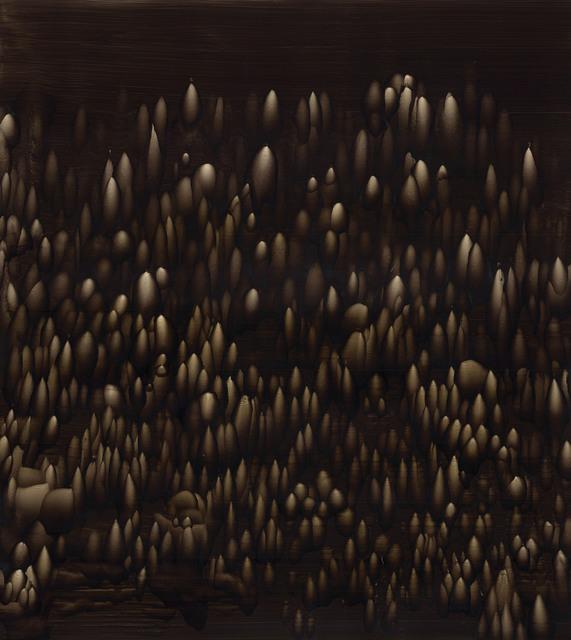 , 'Trame en parcimoine,' 2017, Galerie D'Este