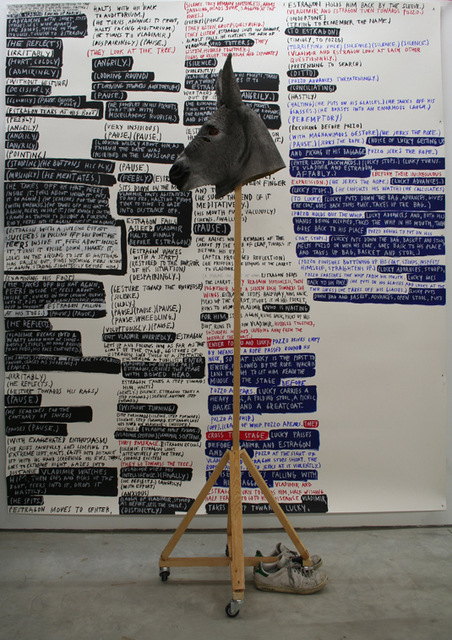 , 'Untitled,' , Barbara Seiler