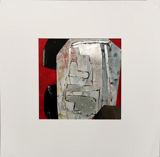 , 'Sherd 3,' 2017, TAI Modern