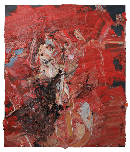 Antony Micallef, 'Raw Intent No. 13 ', 2016, Pearl Lam Galleries