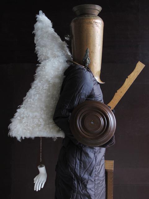 Thorsten Brinkmann, 'Hakon del Plume', 2012, Hopstreet