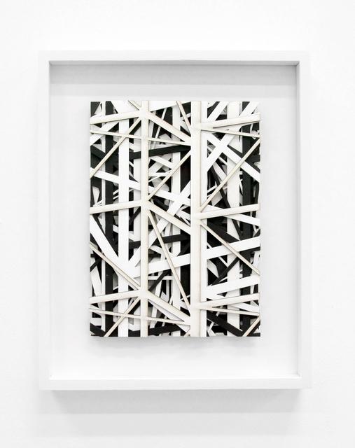 , 'Increment S13,' 2017, Mini Galerie