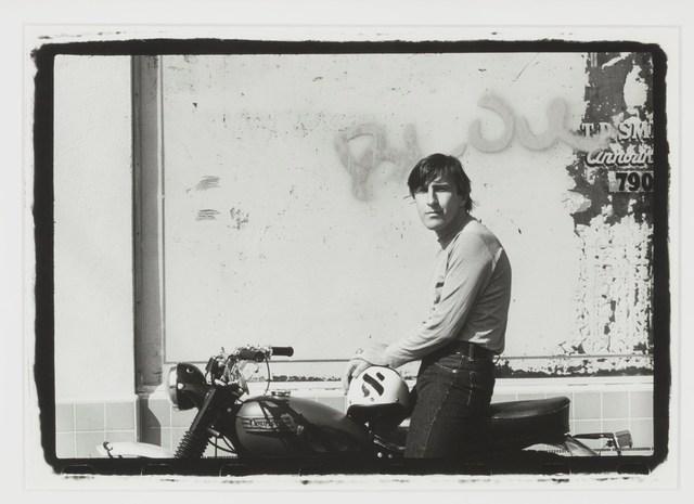 , 'Wallace Berman,' 1964, Gagosian