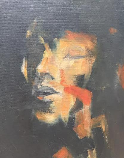 Cally Buchanan, 'Untitled Three (Three Graces)', 2019, Arusha Gallery