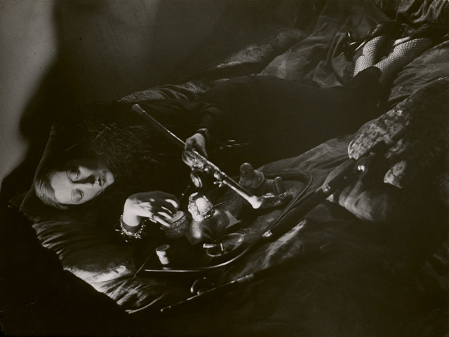 , 'L'Opiomane,' 1931, Edwynn Houk Gallery