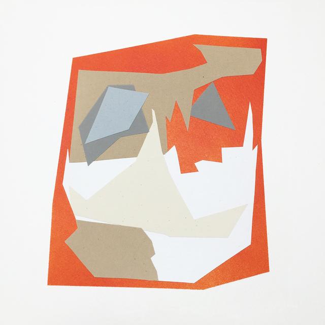 , 'Single Switch and Remote,' 2015, Galleri Urbane