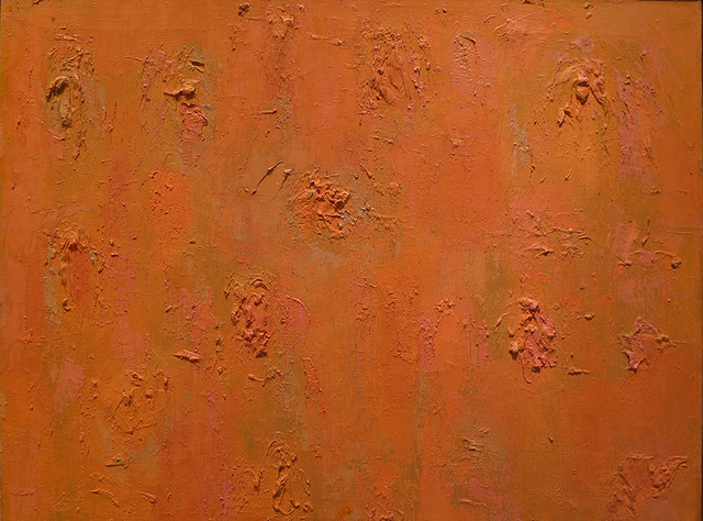 , 'Grey Orange,' 1953, Walter Wickiser Gallery