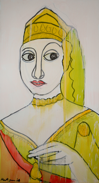 , 'Alexandra,' 2006, ACA Galleries