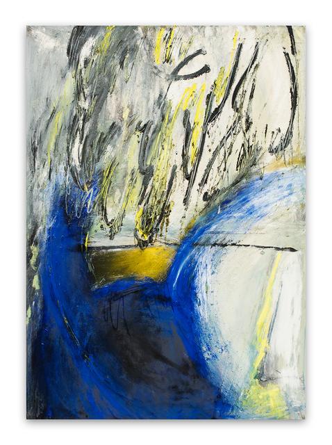 , 'Now,' 2018, Hans Alf Gallery