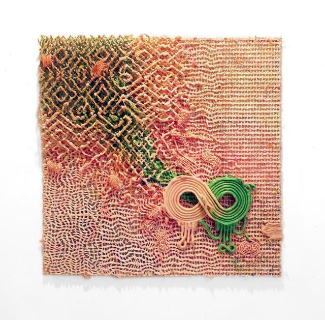 , 'Infinite Untitled,' 2017, De Buck Gallery