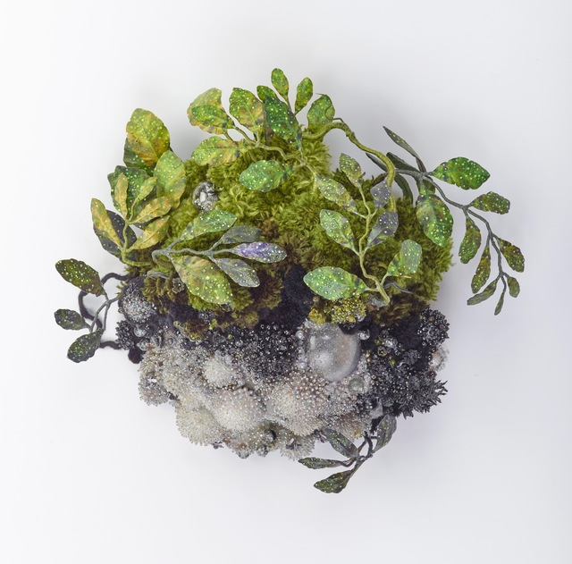 Amy Gross, 'Silver Bee Biotope', Momentum Gallery