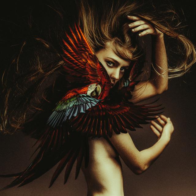 , 'Jednou,' 2015, Anna Laudel