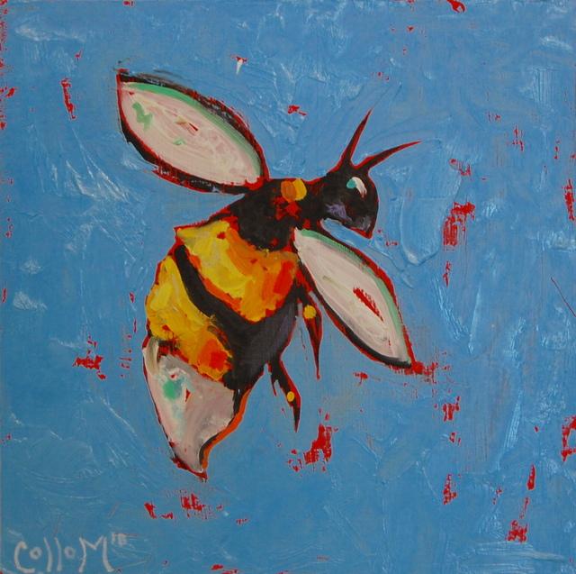 , 'Bumble Bee,' 2018, Tim Collom Gallery