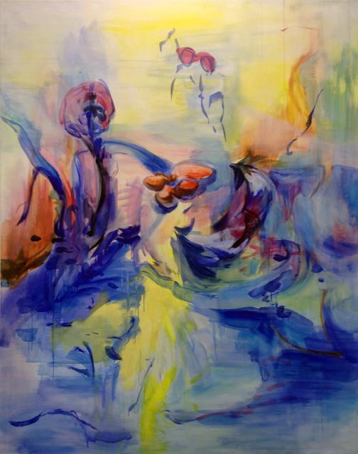 , 'Narcissus,' 2015, Trish Clark Gallery