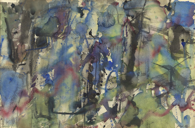 Stephen Pace, 'Untitled', ca. 1950, Berry Campbell Gallery
