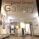 Canal Street Art Gallery