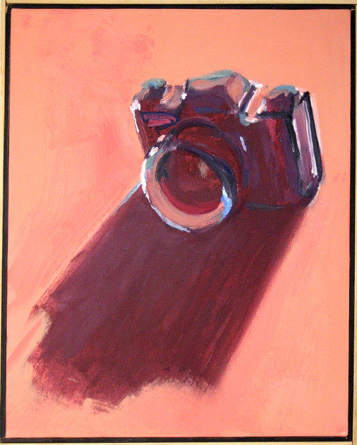 , 'After Image ,' 2004, Atrium Gallery