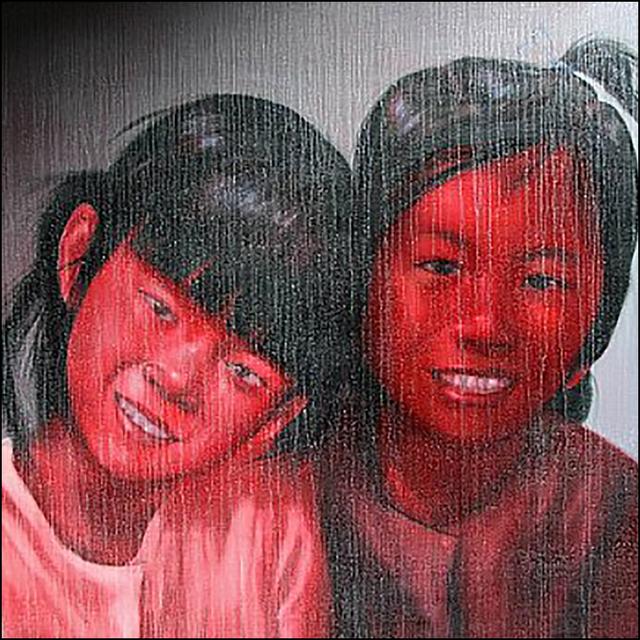 Attasit Pokpong, 'Friends', 2008, Tusk Gallery
