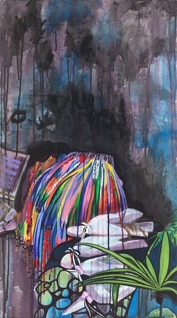 , 'Chibi Chiri Gama, Yomitan, Okinawa, Japan,' 2019, FLXST Contemporary
